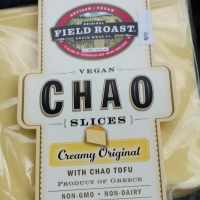 Review: Chao Vegan Cheese