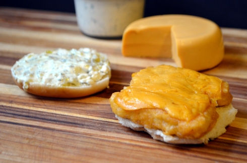 Review: Gardein Fishless Filets
